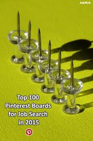 top boards for job search in  the most popular job search resources in 2015 and a special pin