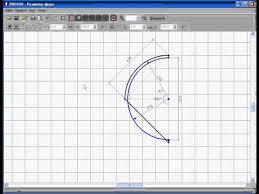 Проектирование <b>радиусного фасада</b> в pro100 - YouTube