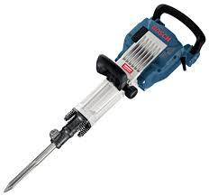 <b>Отбойный молоток Bosch</b> GSH 16-30 Professional — купить по ...