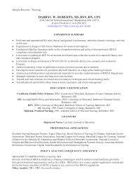 enrolled nurse resume objective cipanewsletter healthcare nursing sample resume bsn registered nurse resume