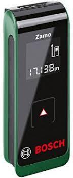 <b>Дальномер Bosch PLR 20</b> Zamo II 20 м 0603672620 — купить ...