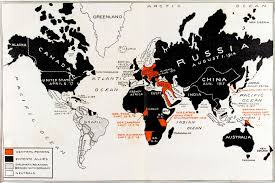 maps that explain world war i com the world mobilizes for war