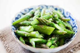 Asparagus Recipe {How to Cook Asparagus Perfectly ...