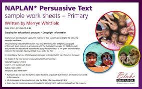 th grade persuasive essay topics Teach Starter