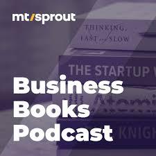 Business Books Podcast