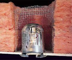 Attic insulation Minneapolis