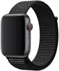 <b>Ремешок Apple Sport Nylon</b> Band для Watch 44 мм (размер L ...