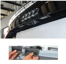 Car <b>Rearview</b> Reverse Backup CCTV Camera <b>Trunk Handle</b> ...