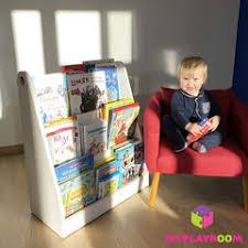 Книжные <b>полки</b> в детскую комнату: купить в Москве детские ...