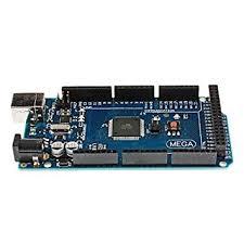 <b>Mega2560 2012</b> R3 <b>Development Board</b> for Arduino: Amazon.in ...