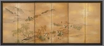 (a) Tea Picking at Uji; (b)<b>Tea Party</b> at Yoshida — Google Arts & Culture
