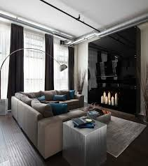 living room drapes elegant long chic living room furniture dark wood tiles chic living room curtain
