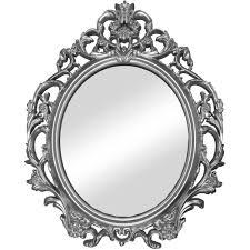 Better Homes & Gardens Ornate <b>Baroque Wall Mirror</b> - Walmart.com ...