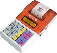 Купить онлайн кассу <b>Агат</b> 1Ф с фискальным накопителем на 13 ...