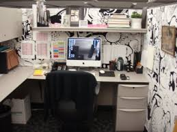 cubicle desk decorating ideas for well office beautiful office decorating ideas with floral awesome awesome cubicle decorations