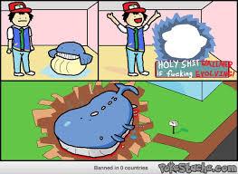 Memes Vault Dirty Pokémon Memes via Relatably.com