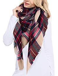 Women's Cold Weather <b>Scarves</b> Wraps | Amazon.com