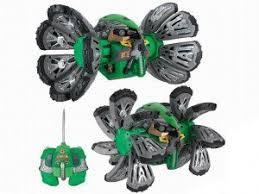 <b>CS</b> Toys <b>Радиоуправляемый робот</b>-монстр Бакуган Plasmodium ...