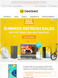 gearbest ES: GearBest Mid-Year Carnival Arrives | Go Crazy Inside ...