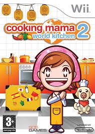 cooking mama world babysitting mama wii amazon co uk pc cooking mama 2 world kitchen nintendo wii