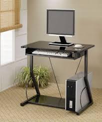 adorable small black s m l f adorable small black computer desk