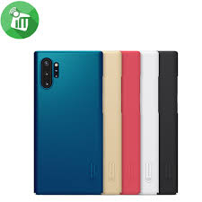 <b>Nillkin Super Frosted shield</b> case Samsung Galaxy Note 10 Plus