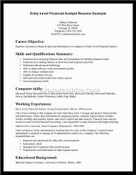 resume skills examples entry level s entry level lewesmr sample resume examples of entry level resumes summary