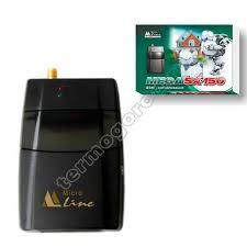 <b>MEGA</b> SX-150 охранная <b>GSM</b>-<b>сигнализация</b> с управлением по ...