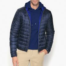 <b>Куртка</b> двусторонняя с водоотталкивающей пропиткой синий ...