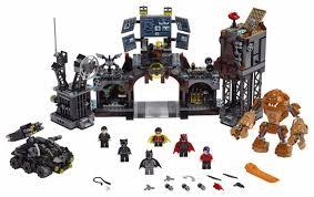 Купить <b>Конструктор Lego Super Heroes</b> Вторжение Глиноликого ...