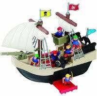 concord игровой набор кораблик
