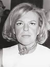 Wikipedia <b>Ingeborg Bachmann</b> - Bachmann