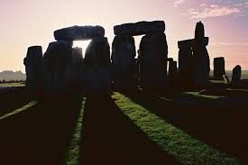 Image result for stone pillars shadows