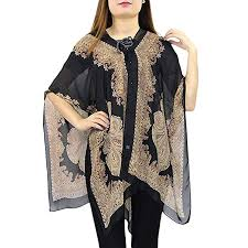 Fineday <b>Woman</b> Dress,<b>Women</b> Casual Floral Loose Kimono Shawl ...
