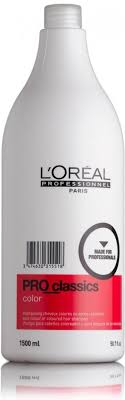 <b>L'Oreal Professionnel</b> Pro Classics Color <b>Шампунь</b> для завершения ...