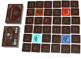 <b>Настольная игра Китайская</b> шкатулка