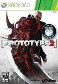 Prototype 2 RGH Xbox360 Español [Mega, Openload+] Xbox Ps3 Pc Xbox360 Wii Nintendo Mac Linux