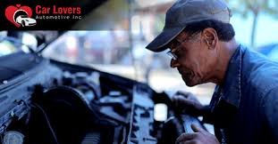 <b>Car Lover's</b> Automotive