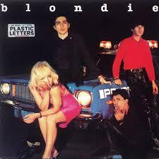 <b>Plastic Letters</b> by <b>Blondie</b> on Spotify