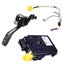 MFSW MF <b>Steering Wheel Module</b> & Switch For <b>VW</b> Tiguan Jetta ...