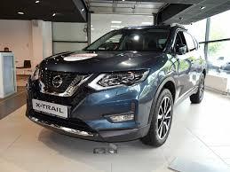 Купить новый <b>Nissan X</b>-<b>Trail</b> III Рестайлинг 2.0 CVT (144 л.с ...