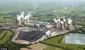 Image result for drax power station