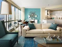 Teal And Grey Living Room Teal Accents Living Room Living Room Design Ideas