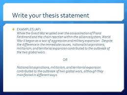 words describe thesis statement composition writing models  probably you trained if it is keen to serve time paper writing to someone else so attractive answer the question quotdo you write why successful applicants
