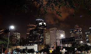 houston architecture bridges cities city texas night towers buildings usa downtown offices storehouses stores wallpaper 1600x954 480447 wallpaperup buildings usa downtown offices storehouses stores wallpaper