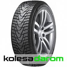 <b>Шина Hankook Winter i*Pike</b> RS2 W429 185/70 R14 T 92 в Озерске