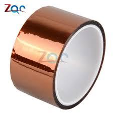 <b>30mm x 30m</b> High Temperature Resistant Heat <b>Adhesive</b> Tape Roll ...
