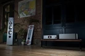 <b>Сетевой проигрыватель Cambridge</b> Audio Edge NQ dark grey купить
