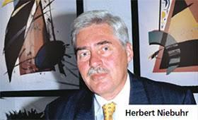 Chronik eines Familienunternehmens. <b>Herbert Niebuhr</b> - d1e4148a1b6c6adae34f08b810cf76a4