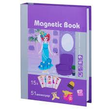 <b>Magnetic Book</b> TAV026 <b>Развивающая игра</b> &quot